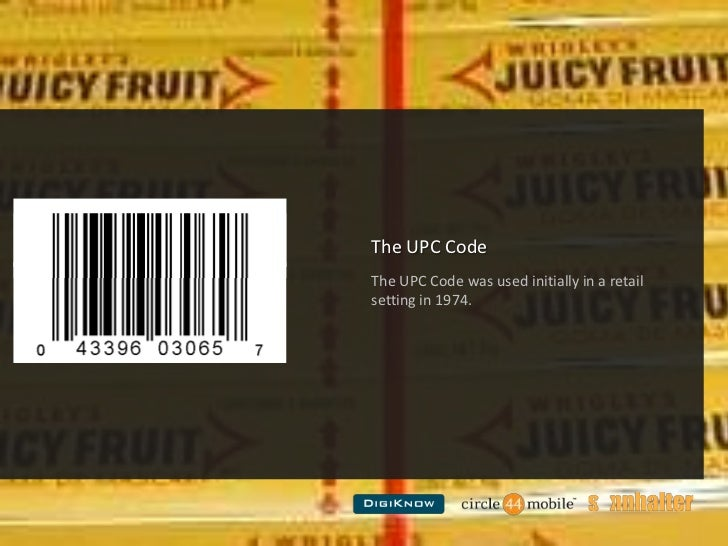 QR Codes for B2B Marketing Slide 2