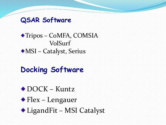 volsurf software