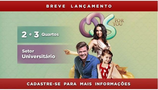 Qs for you - Setor Universitário - Goiânia