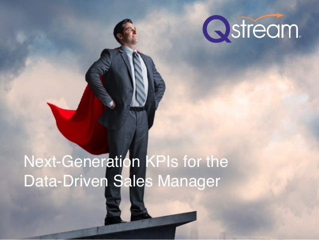 Next-Generation KPIs for the 