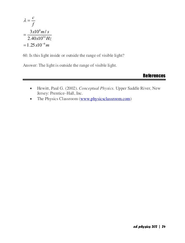 Workbook for General Physics I