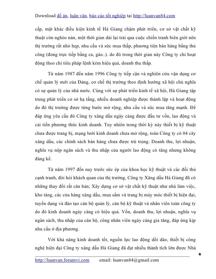 Download đề án, luận văn, báo cáo tốt nghiệp tại http://luanvan84.comcấp, mặt khác điều kiện kinh tế Hà Giang chậm phát tr...