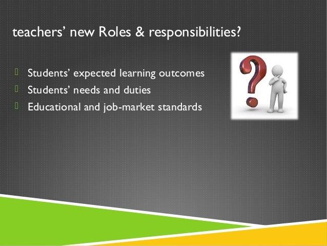 technology skills for the 21st century esl teacher - Esl Teacher Duties