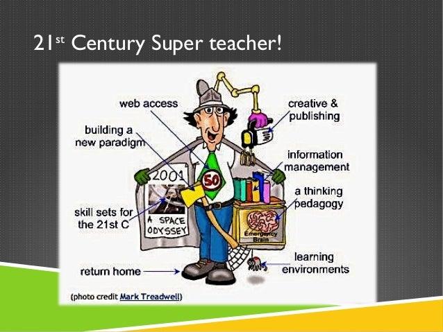technology skills for the 21st century esl teacher