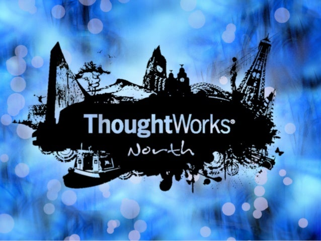 QTBSept2013 	    @thoughtworks	    @tramchester	    #twuknorth
