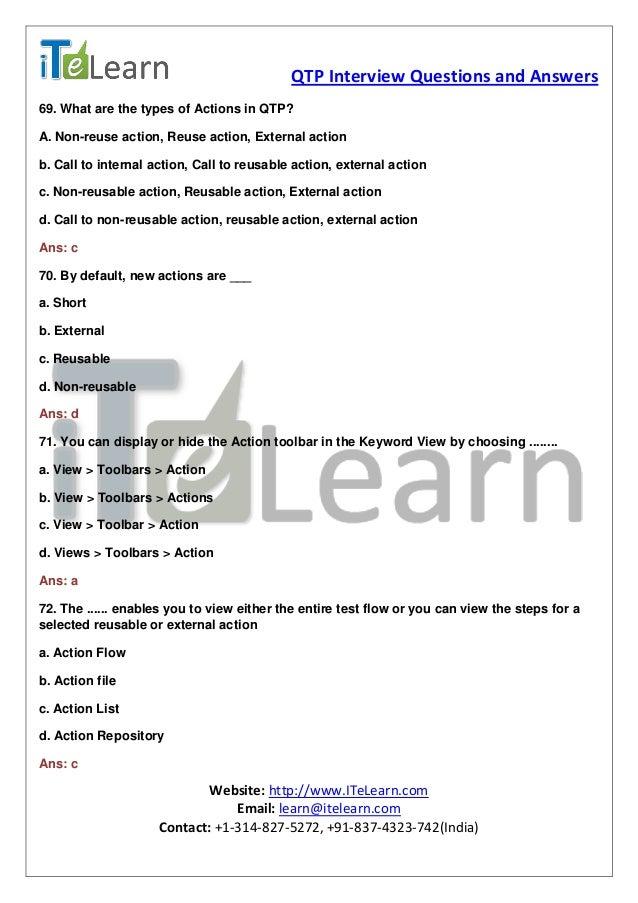 on error resume next qtp resume ideas