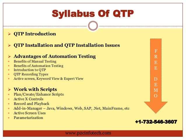 UFT/QTP Tutorial for Beginners: Learn in 7 Days