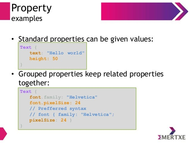 Qml Graph Example