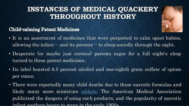 Nutrition Quackery Examples Products Besto Blog