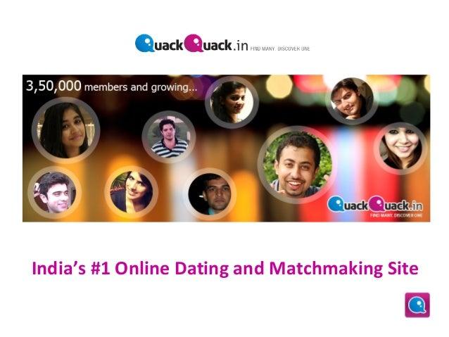 Sites de matchmaking gratuit