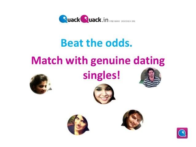 dating service ne demek
