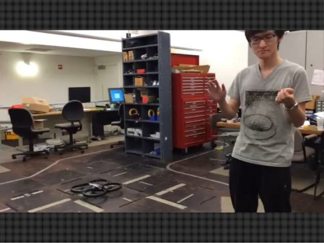 Quadcopter Presentation