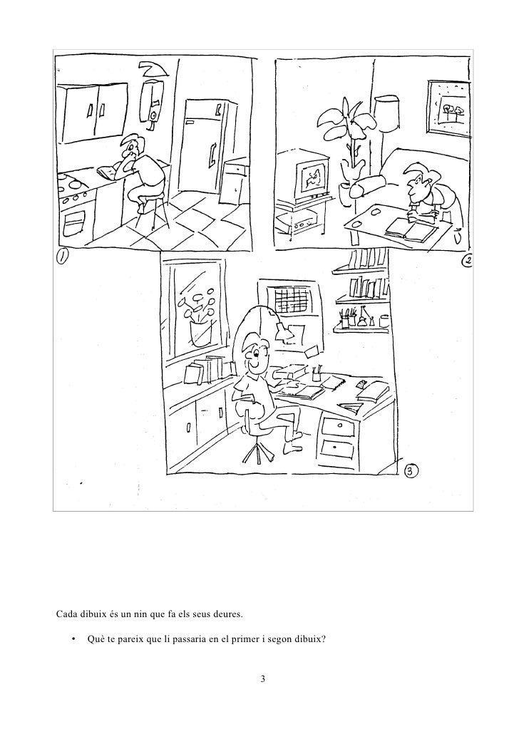 Quadernet de Hàbits i Tècniques d'estudi Slide 3