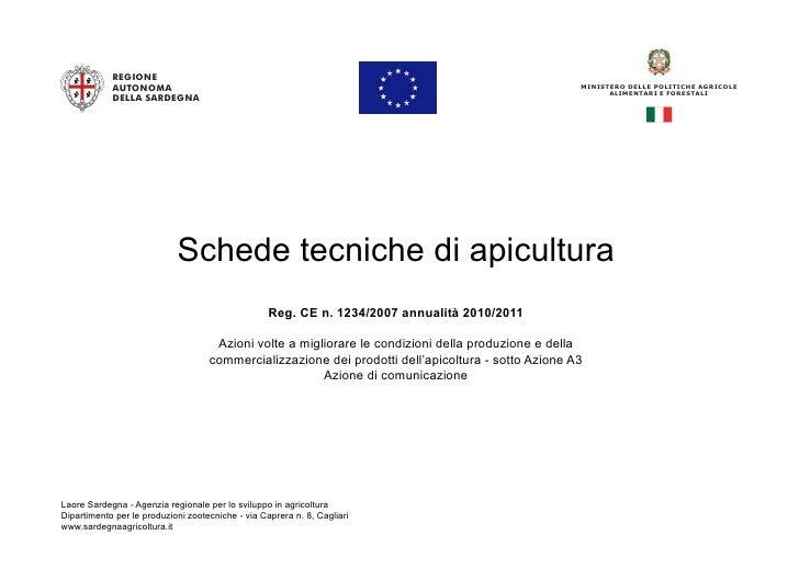 REGIONE            AUTONOMA                                                                                 MINISTERO DELL...