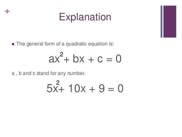 Quadratic equation 2 - copy