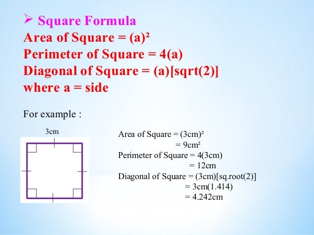 Quadrilateral presentation 11 ccuart Images
