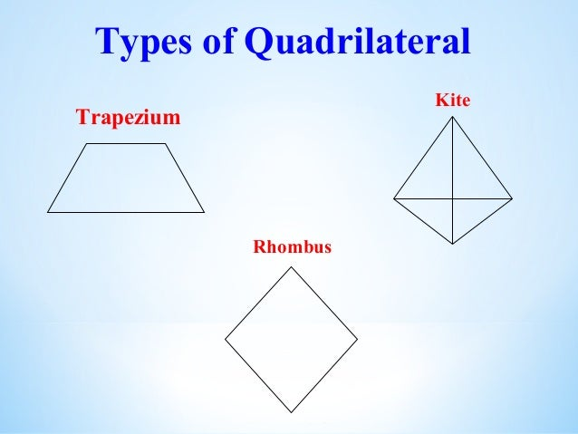 What do the angles add up to in a quadrilateral  Answers