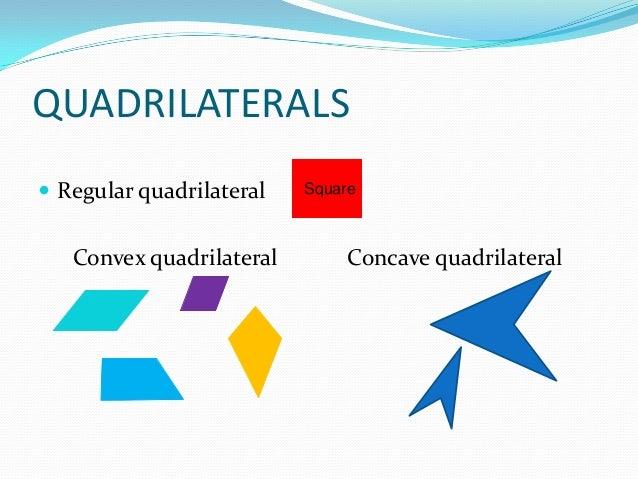 quadrilateral definition - photo #28
