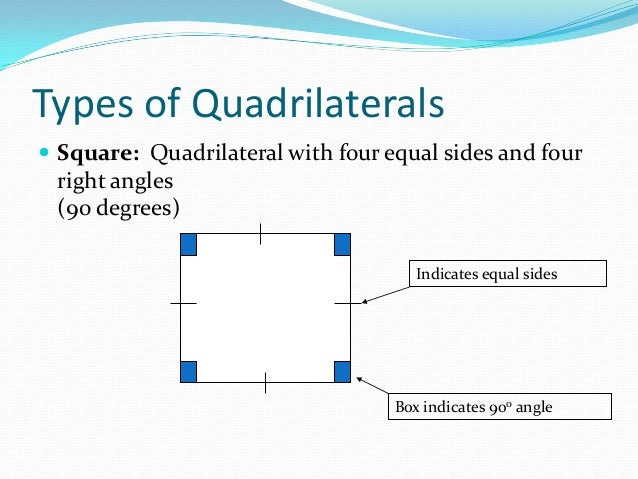 quadrilateral definition - photo #9