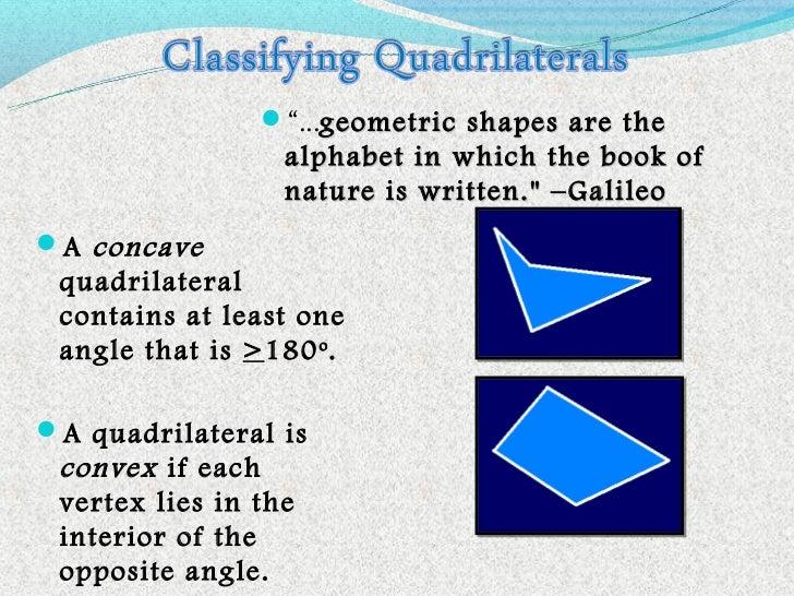 quadrilaterals in nature - photo #25