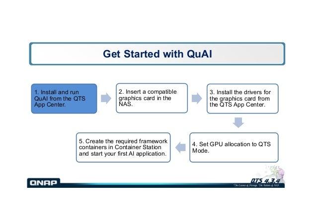QuAI platform