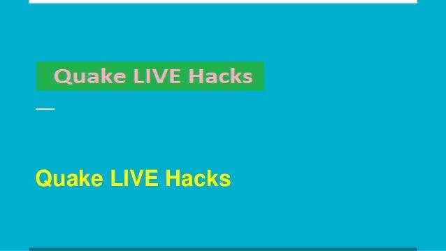 quake live aim bot