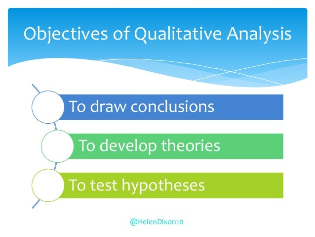 qualitative analytical chemistry into objective Objective: to determine the in both the qualitative as well as quantitative analysis were then in the field of analytical chemistry it is divided into three.