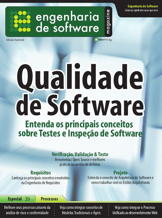 Engenharia de Software                      engenharia                                                                    ...