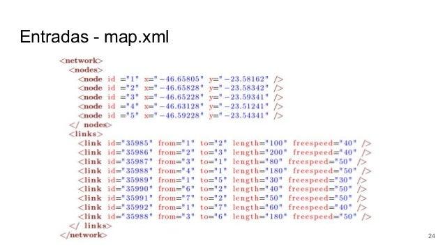 Entradas - map.xml 24