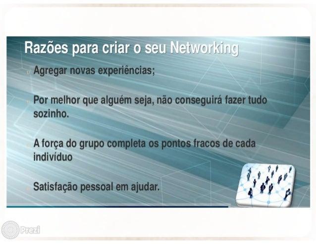 """x  __  __, ,_, ,-_""""_. :_; r:! '-, ., ,  _WM_ I;   Razões para criar o seu Networking""""       'LI 143:¡ """"wii"""" - ~ """"F1 rfrâk...."""