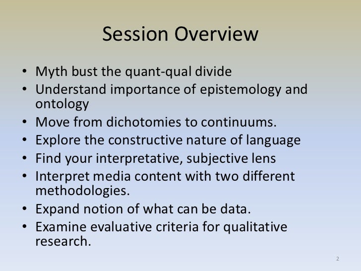 qualitative analysis of content pdf
