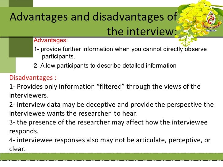 Conducting interviews:1- Identify the interviewees.2- Determine the type of interview you will use.3- During the interview...