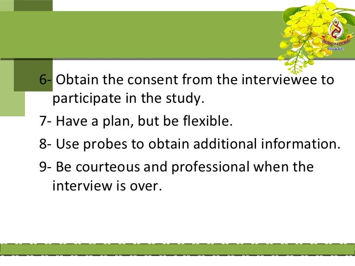 DocumentsConsist of public and private records thatqualitative researchers obtain about a siteor participants in a study a...