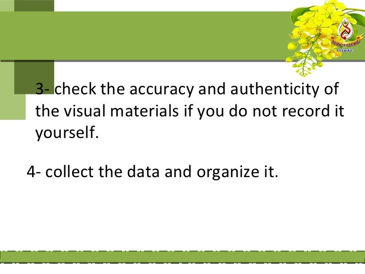 How do you record data?For observations and interviews,qualitative researchers use speciallydesigned protocols.