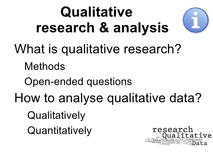 research qualitative review About this journal qualitative research (qrj) is a bimonthly peer reviewed journal that publishes original research and review articles on the methodological.
