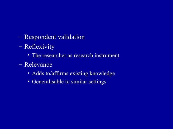 reflexivity positionality and participatory ethics negotiating Participatory water management: recent advances in theory, practice, and   constructively in a debate or negotiation, and their willingness  hagmann 2003 ), ethics (cahill et al  reflexivity, positionality and participatory.