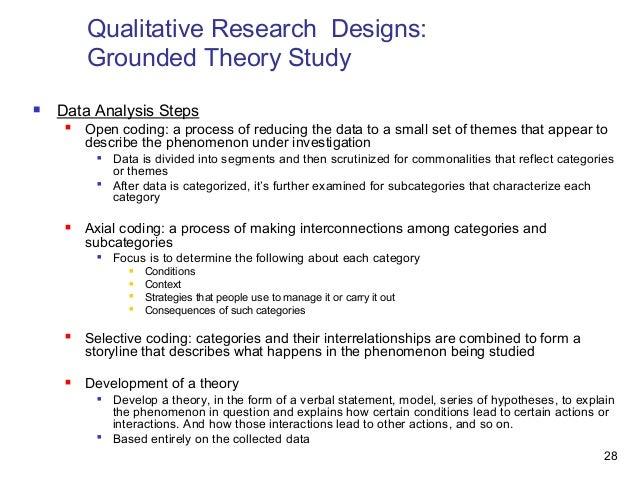 Broadening horizons: Integrating quantitative and qualitative research