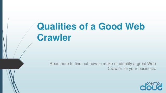 How to create a web crawler in java?