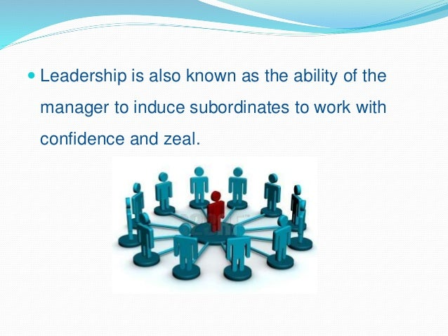 the qualities of good leadership Leadership is a quality which cannot be acquired by any person from the other but it can be acquired by self-determination of a person related articles.