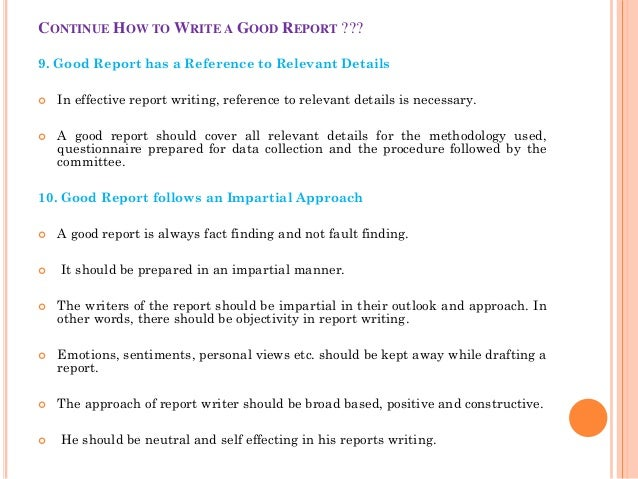best report writing I teach report writing and the best book i have found, by far, is for the record, report writing in law enforcement i use this as the text in my report writing classes another book to get is the new police report manual by devallis rutledge.