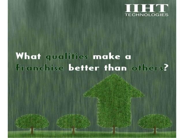IIHT Will Assist You In