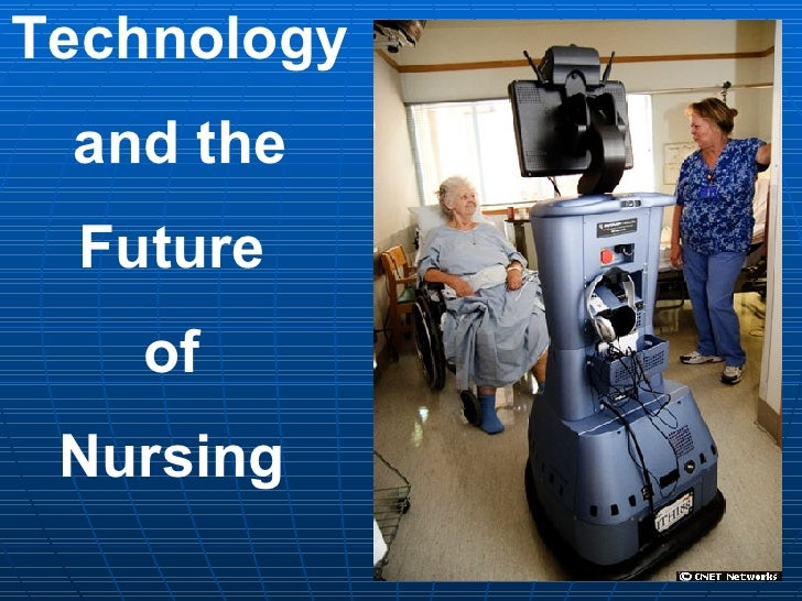 The Future of Nursing is Arriving