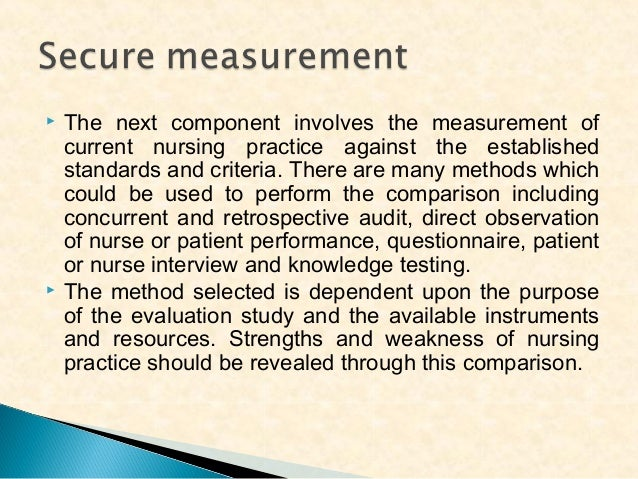  Analysis and interpretation of the data follow as the next component of the model. The purpose here is the identificati...