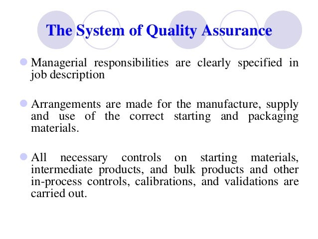 quality assuranceandregulatorycomplianceforpharmaceuticalproduct 4. Black Bedroom Furniture Sets. Home Design Ideas