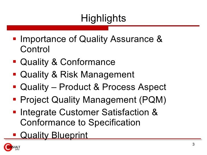 Quality assurance control george s patton 2 3 highlights importance of quality assurance toneelgroepblik Images