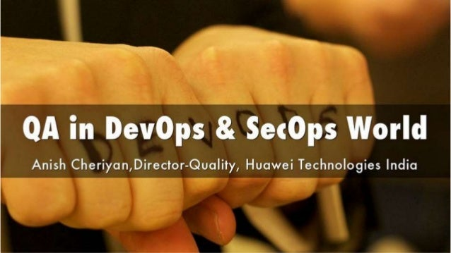 Prepared by : Anish Cheriyan, Director, Huawei Prepared By Anish Cheriyan, Director, Huawei Technologies