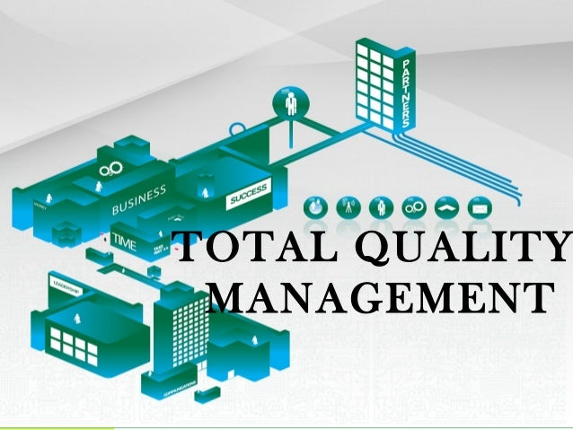total quality management restaurant industry