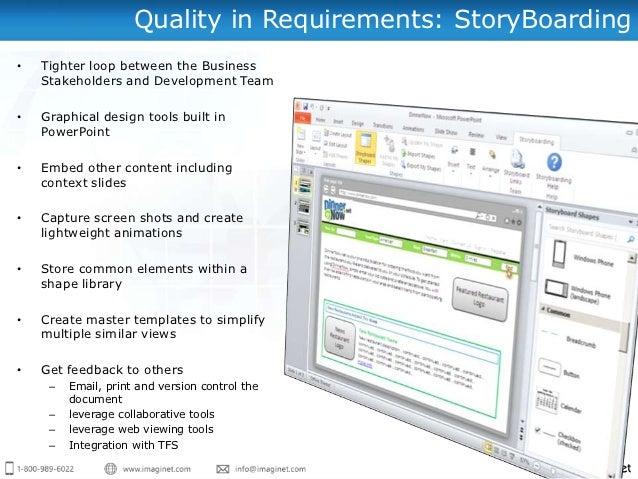 Quality Coding With Visual Studio 2012