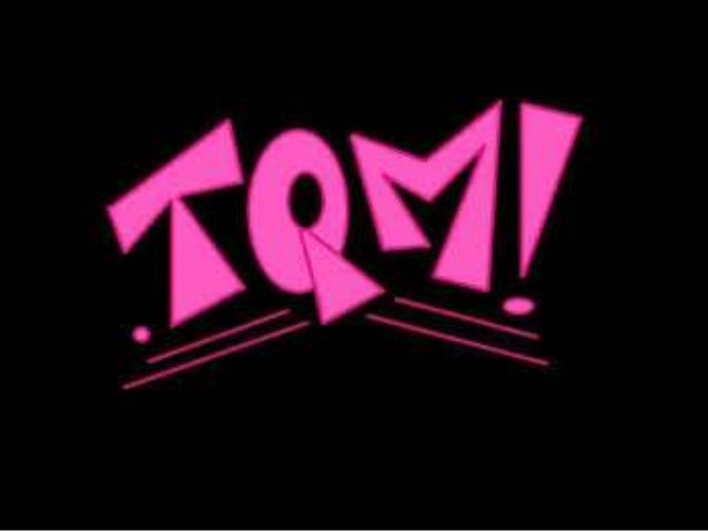 TQM philosophy promotes:• Increase top down and bottom up  emphasis on quality• Decreased emphasis on inspection• Increase...