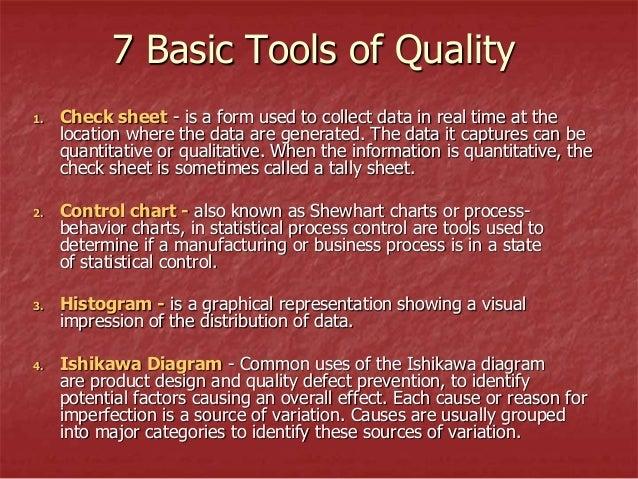 Quality control 5 ccuart Choice Image
